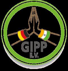 Das Logo des GIPP e.V.