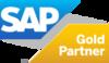 alogis ist als SAP Gold Partner ausgezeichnet.