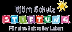 Das Logo der Björn Schulz Stiftung.