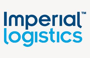 Das Logo unserer Kunden Imperial Logistics International B.V. & Co. KG